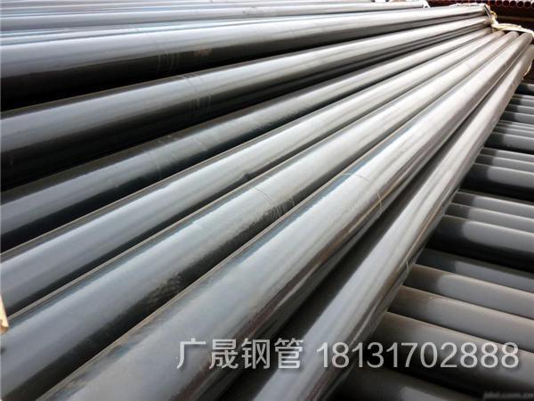 内外环氧涂塑钢管